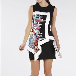 NWT BCBGMaxzaria 'Alessandra' Dress